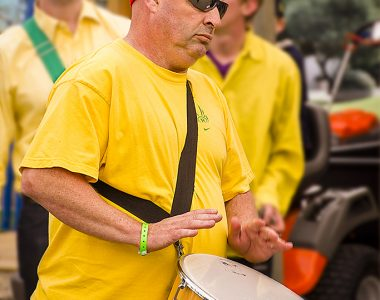 Beat n Drum - Portrait Photography Northern Ireland