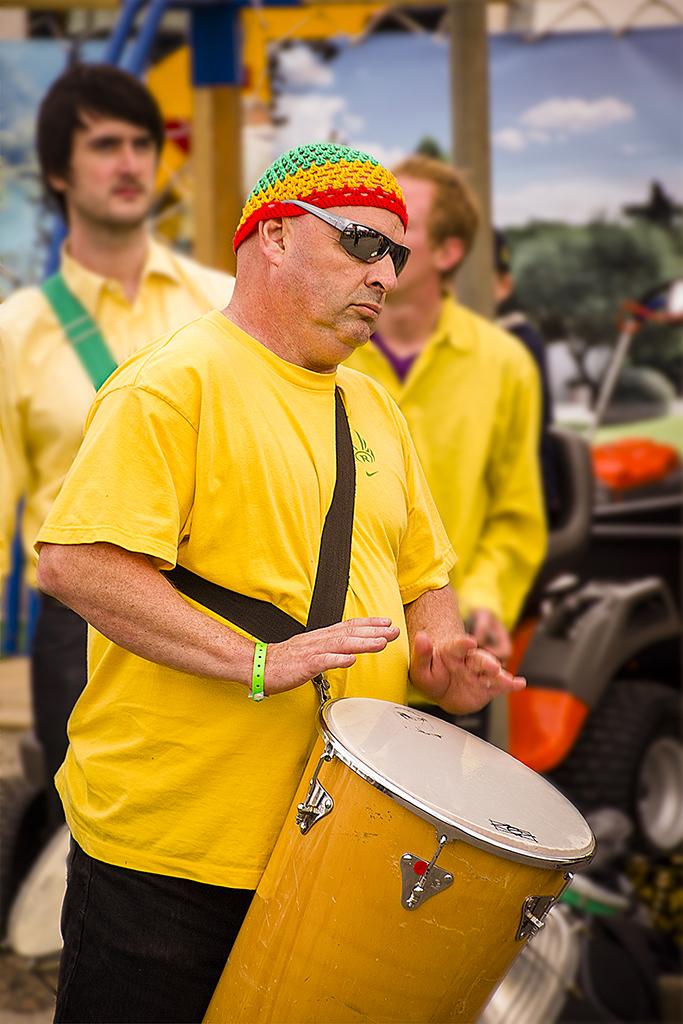 Beat n Drum