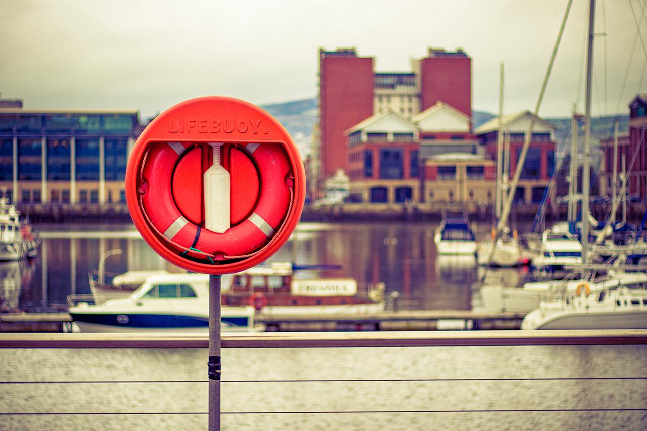 Belfast Harbour Marina