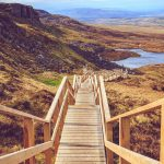 Cuilcagh Mountain Walk, Fermanagh - Landscape Photography Northern Ireland.