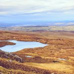 Cuilcagh Lake, Fermanagh - Landscape Photography Northern Ireland.