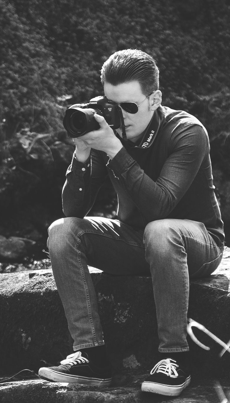 Photographer Belfast Northern Ireland